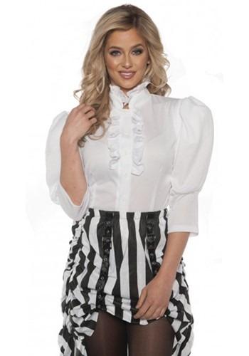 Women's Victorian Blouse