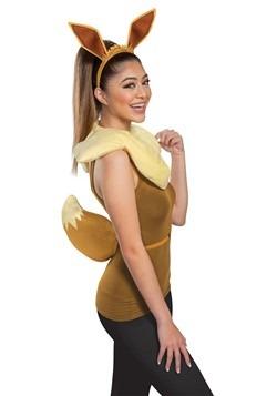 Pokemon Adult Evee Accessory Kit