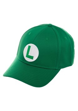 Luigi Flex Fit Cap