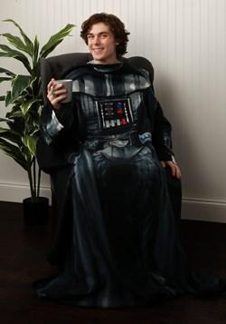 Darth Vader Adult Comfy Throw