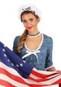 Women's Betsy Ross Costume Alt 2