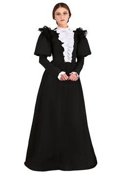 Women's Susan B. Anthony Costume