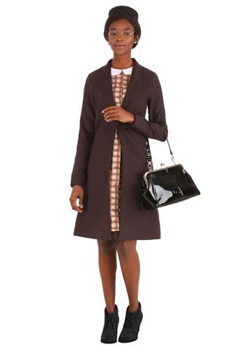 Women's Rosa Parks Costume