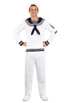 Men's Deckhand Sailor Costume