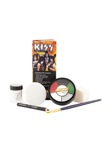 Kiss Makeup Kit