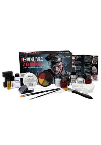 Resident Evil 2 Zombie All-Pro Makeup Kit