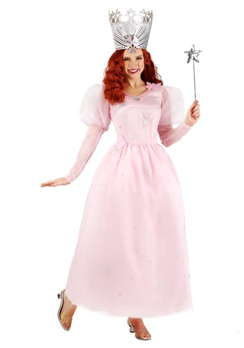 Wizard of Oz Glinda Plus Size Adult Costume