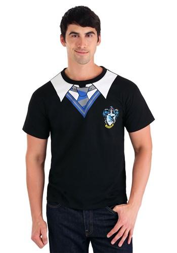 Harry Potter Plus Size Adult Ravenclaw Costume T-Shirt