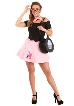 Womens Roller Skate Rita Costume