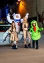 Womens Ghostbusters Costume Jumpsuit