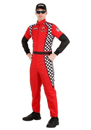 Men's Swift Racer Costume