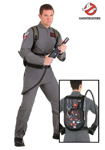 Ghostbusters 2 Men's Cosplay Costume
