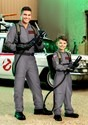 Ghostbusters 2 Men's Cosplay Costume Alt 8