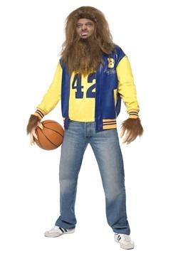 Teen Wolf Men's Costume
