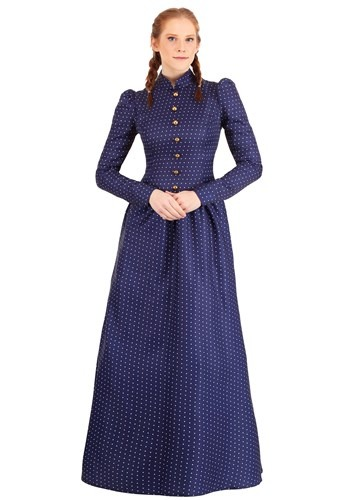 Women's Laura Ingalls Wilder Costume
