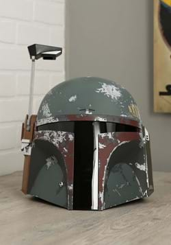 Boba Fett Helmet from Star Wars the Black Series for Adults