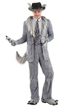 Mens Woodsy Bad Wolf Costume