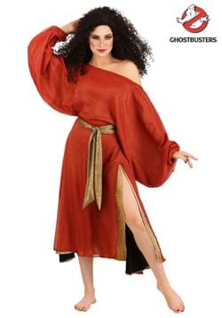 Women's Ghostbusters Zuul Costume1