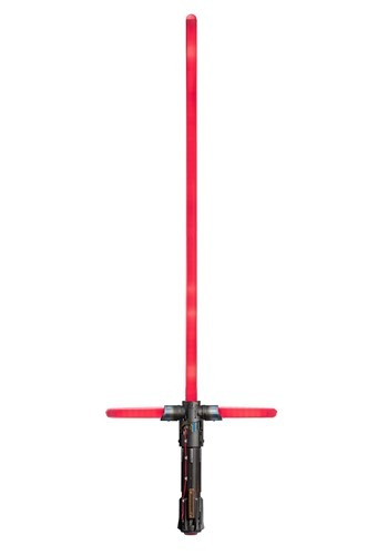 Star Wars Kylo Ren FX Elite Black Series Lightsaber 1