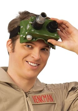 Ghostbusters Adult Ecto Goggles
