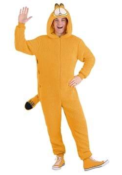 Adults Garfield Onesie Costume