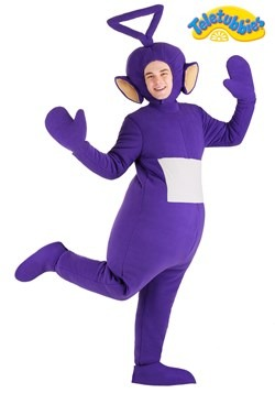 Adults Tinky Winky Teletubbies Costume