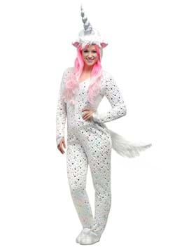 Women's Plus Size Magical Unicorn