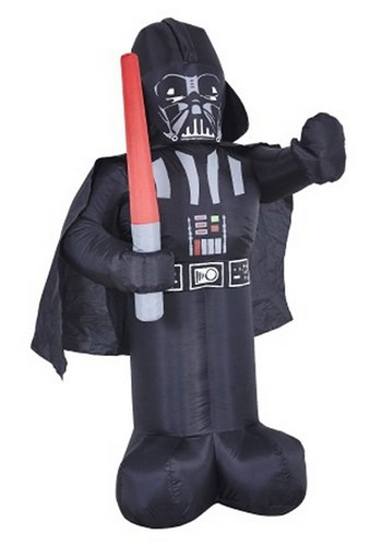 Star Wars Darth Vader Inflatable Decoration