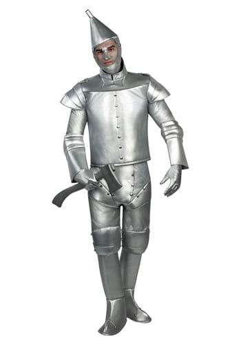 Wizard of Oz Adult Tinman Costume