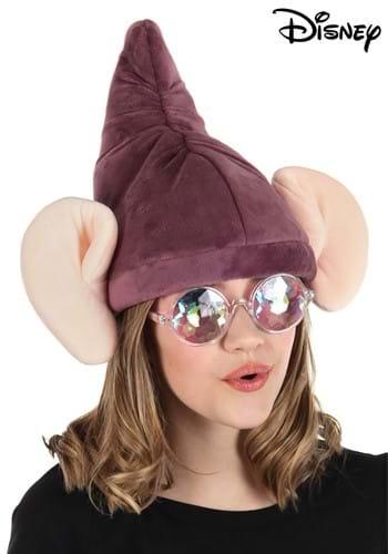 Snow White Dopey Hat & Glasses Kit