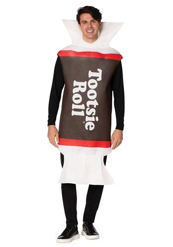 Adult Tootsie Roll Costume