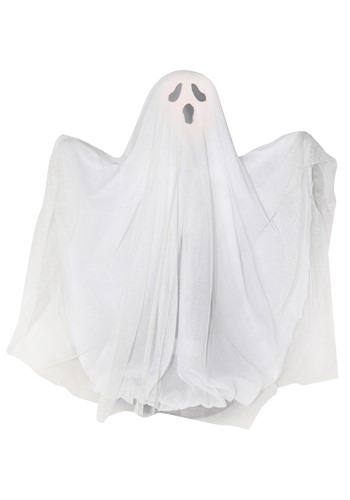 """16"""" Animated Ghost Decoration"""