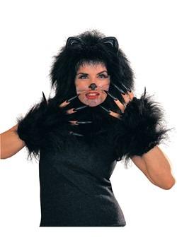 Black Animal Whiskers