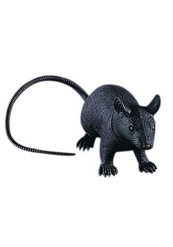 "Jumbo Rubber Rat Decoration 23"""