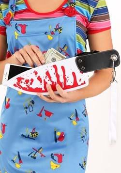 Killer Knife Purse