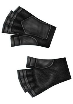 Black Widow Fingerless Gloves