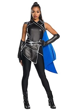 Thor Valkyrie Deluxe Womens Costume