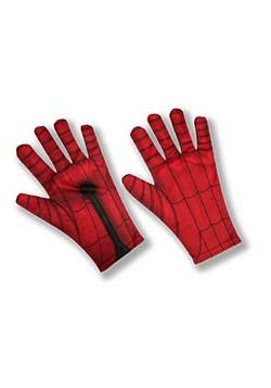 Spiderman Far From Home Adult Gloves