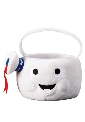 Ghostbusters Stay Puf't Marshmallow Treat Bag