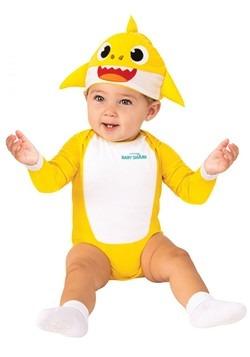 Babyshark Infant Costume