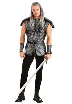 Men's Monster Slayer Costume