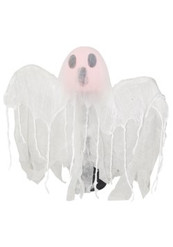 Animated Pop Up Ghost