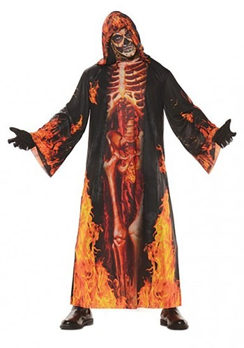 Men's Underworld Robe Costume