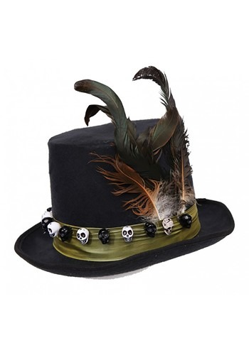 Adult Black Magic Hat