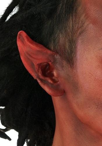 Latex Devil Ears