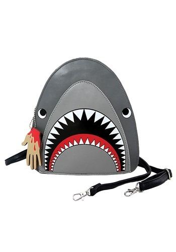 Shark Attack Purse