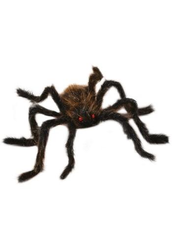 """30"""" Fuzzy Spider"""
