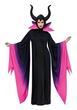 Womens Evil Queen Costume