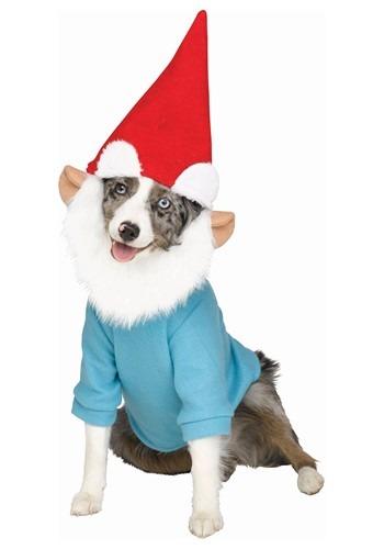 Puppy Gnome Pet Costume