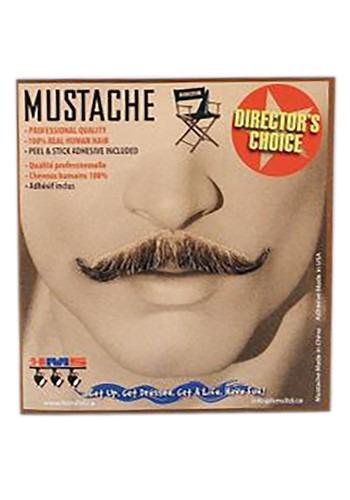 Magician Mustache Brown